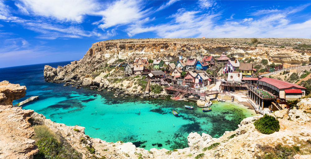 Malta : how to reach Chinese tourists?