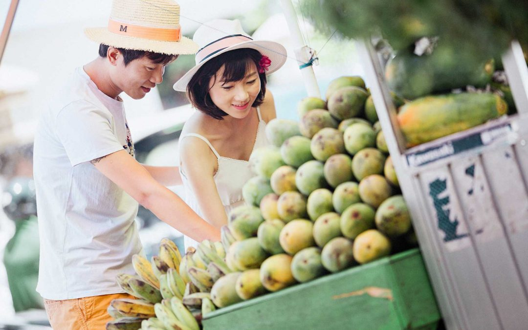 Agri-Tourism is the new Chinese trend