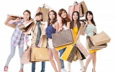 Travel Retail: the New Shopping for Chinese Tourists