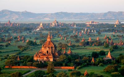 Myanmar would like to attract more Chinese tourists