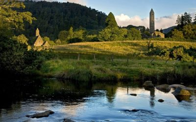 Ireland : Chinese tourists expected more than double by 2025
