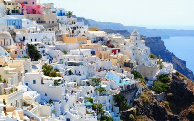 Greece, How Small Business Can Lure Wealthy Chinese Travelers
