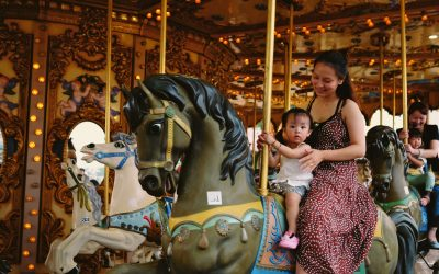 How to Promote Theme Park among Chinese Travelers?