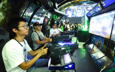 Smart Strategies For Esports Marketing in China
