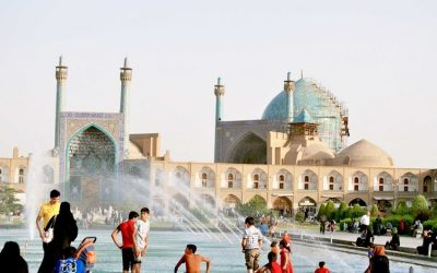 Chinese Tourism Market: Huge Opportunity for Iran