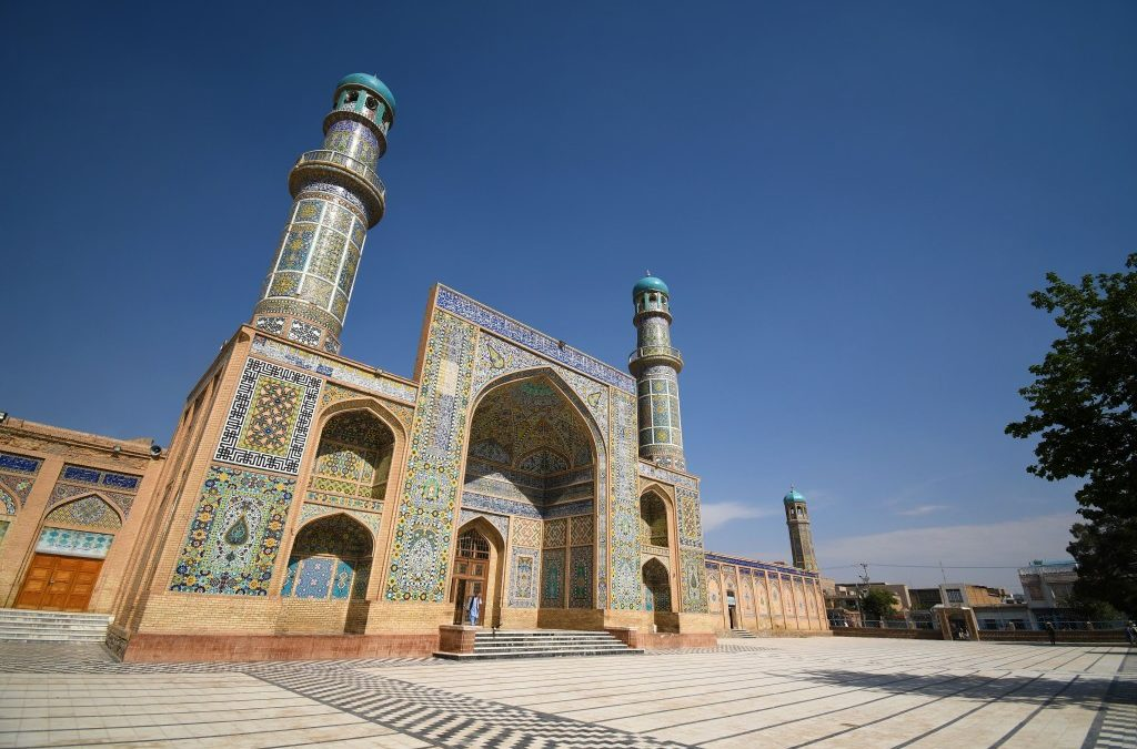 Afghanistan: The Growing Destination for Chinese Summer Travel