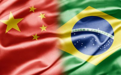Brazil plans to create new opportunities with China
