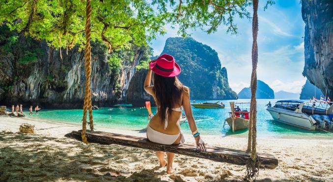 Phuket's tourism economy needs Chinese Money