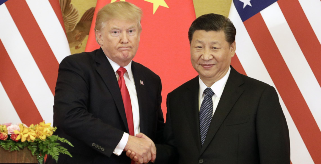 What is the impact of US China Trade war on the US Tourism industry?